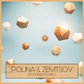Rewinder Remixes by Polina