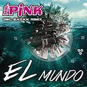 El Mundo by Mr Pink