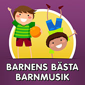 Barnens Bästa Barnmusik by Various Artists