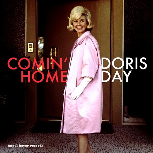 Comin' Home - Christmas with Friends and Family by Doris Day