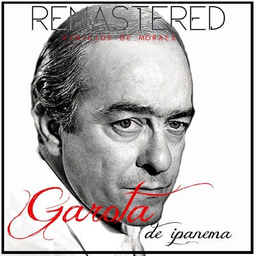 Garota de Ipanema by Vinicius De Moraes