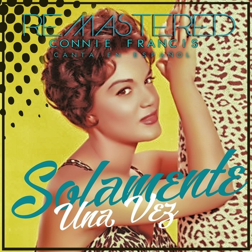 Solamente una vez by Connie Francis
