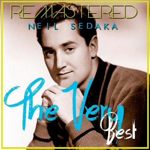 The Very Best by Neil Sedaka