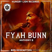 Fyah Bun - Single by Anthony B