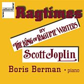 Scott Joplin: Ragtimes by Boris Berman