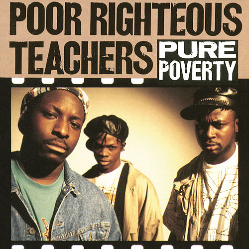 Pure Poverty by Poor Righteous Teachers