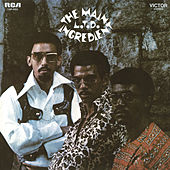 L.T.D. by The Main Ingredient