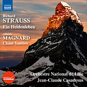 R. Strauss: Ein Heldenleben, Op. 40, TrV 190 - Magnard: Chant funèbre, Op. 9 by Various Artists