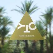 Yto EP by Namito