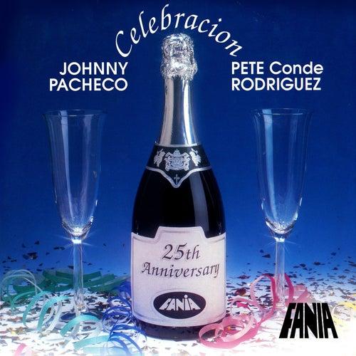 Celebracion by Pete Rodriguez