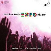 Italian Music Expo Milano by Various Artists
