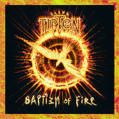 Baptizm of Fire (Expanded & Remastered) by Glenn Tipton