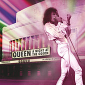 A Night At The Odeon von Queen