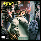 Spreading The Disease (Deluxe) von Anthrax