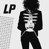 Lost On You by LP