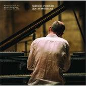 Live in Bratislava by Fabrizio Paterlini