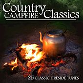 Country Campfire Classics by Various Artists
