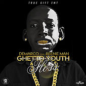 Ghetto Youth Floss (feat. Beenie Man) - Single by Demarco