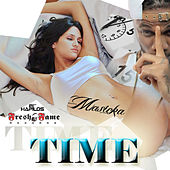 Time - Single by Masicka