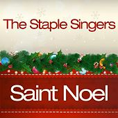 Saint Noel von The Staple Singers