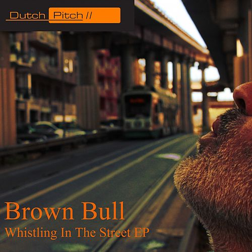 Whistling in the Street EP by Animal Sounds