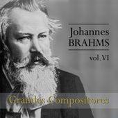 Johannes Brahms: Grandes Compositores, Vol. VI by Münchner Symphoniker