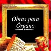 Obras para Órgano by Various Artists