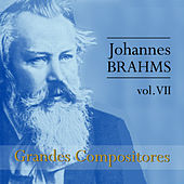 Johannes Brahms: Grandes Compositores, Vol. VII by Various Artists