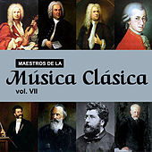 Maestros de la Música Clásica, Vol. VII by Various Artists