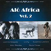 Aló Africa Vol. 2 by Various Artists