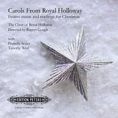 Carols from Royal Holloway by Various Artists