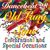 Dancebeat 28 Old Lang Syne Celebrations by Tony Evans Dancebeat Studio Band
