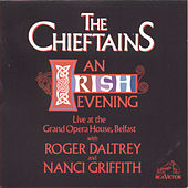 An Irish Evening: Live At The Grand Opera House, Belfast by The Chieftains