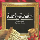 Rimsky - Korsakov, Scheherazade, Capricho Español by Various Artists