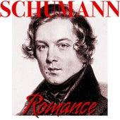 Romance by D.R.