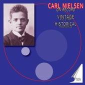 Carl Nielsen: Symphony No. 1 & 2 / A Saga Dream by Tor Mann