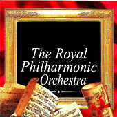 The Royal Philharmonic Orchestra by The Royal Philarmonic Orchestra