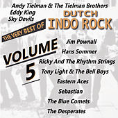 The Very Best of Indo Rock Vol. 5 by Various Artists