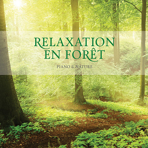Relaxation En Foret by Stuart Jones