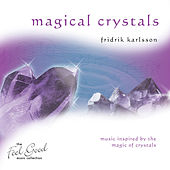 Magical Crystals by Fridrik Karlsson