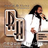 Mafia & Fluxy Presents Reggae Heights by Various Artists