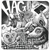 Fear of Man by H.A.G.