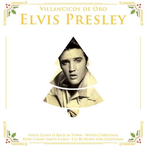 Villancicos de Oro: Elvis Presley by Elvis Presley