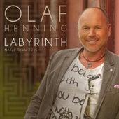 Labyrinth (NATze Remix 2015) by Olaf Henning