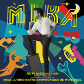 No Place In Heaven by Mika