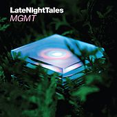 Late Night Tales: MGMT von Various Artists