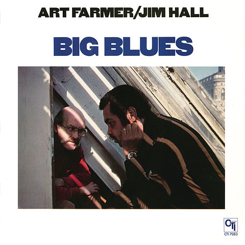 Big Blues by Jim Hall