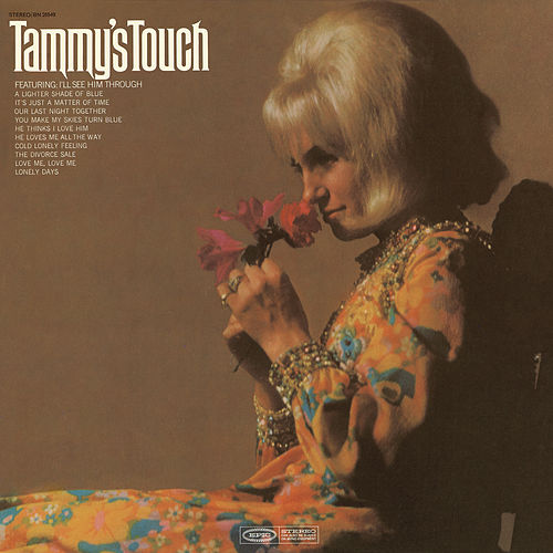 Tammy's Touch by Tammy Wynette