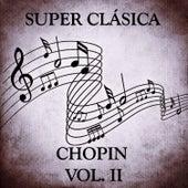 Super Clásica: Chopin Vol.II by Slovenská filharmónia