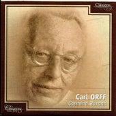 Carl Orff, Carmina Burana by Carmina Burana